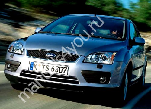 ford focus 2 user manual manuals4you.ru скачать инструкцию